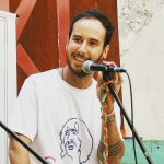 Tres poemas de Martín Gordillo