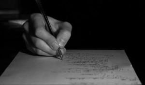 Moebius escribir