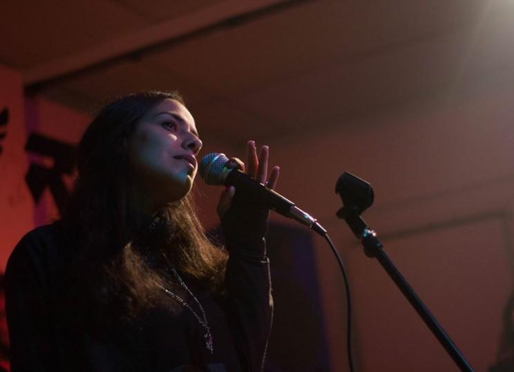 Natalia Carrizo