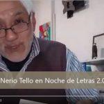 [Extras] Dos poesías en las Voz de Nerio