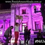 #NiUnaMenos, es el turno de Alejandra Gestoso