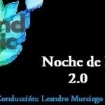Se viene Noche de Letras 2.0  (Radio ON LINE)