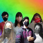 La voz de la «Generación de la pandemia». Poesía en la escuela. Parte 4