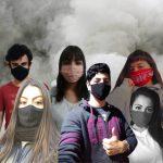 """La voz de la """"Generación de la pandemia"""". Poesía en la escuela. Parte 1"""
