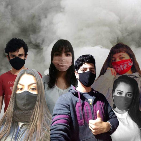 La voz de la «Generación de la pandemia». Poesía en la escuela. Parte 1
