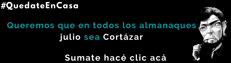 Especial Julio Cortázar