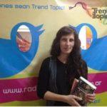 Programa #4 con Mariana Kruk – Noche de Letras 2.0