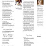 Gracias Culturizando (México) por publicar mis letras
