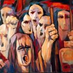 Protesta (HEDDA LISBETH IBARRA VIVAS)