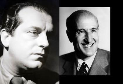 Duelo de poetas Rafael Alberti vs. Jorge Guillén