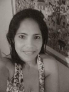 Amanda Reverón (poeta y fotógrafa venezolana)