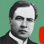 Historias literarias. Capítulo 1: Rubén Darío