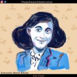 Ana Frank: El diario íntimo que leyó medio mundo