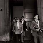 Galeano – Esa bala no miente