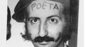 Roberto Santoro, jamás ocultó su rol de poeta // PAMA (Poesía a Mano Alzada)
