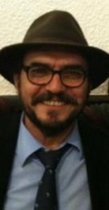 (Rodolfo Serrano, (periodista y poeta español)