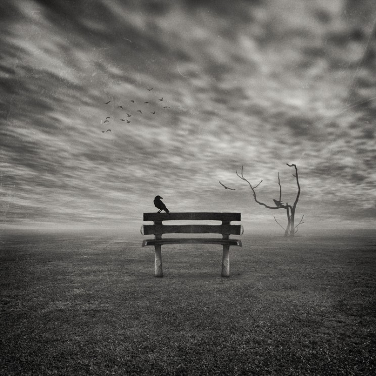 Tierra de oscuridad, Hossein Zare