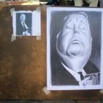 El gordo triste, de Horacio Ferrer