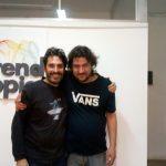 Noche de Letras 2.0 #98, con J. Hadmeir, homenaje a Miguel Angel Bustos