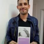 Entrevista a Gonzalo Unamuno, autor de la novela «Lila» (Video)