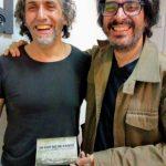 Noche de Letras 2.0 #117 con Pablo Gorlero