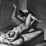 La poesía erótica de Cortázar