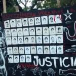 Voces de Ayotzinapa / que somos todos