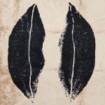 A dos besos del amor (Poemario)