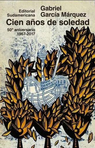 Edición 50° aniversario de Cien años de soledad,, leé este posteo sobre Gabo en PAMA