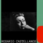 """Historias literarias. Capítulo 7: """"Rosario Castellanos, la primera escritora de Chiapas"""""""