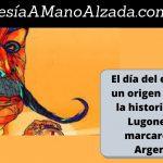El día del escritor y un origen violento: la historia  de los Lugones que marcaron a la Argentina