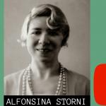 """Historias literarias. Capítulo 4: """"Alfonsina y el mar"""""""