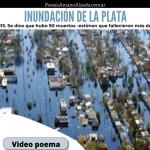Memoria, verdad y justicia para las víctimas de las inundaciones de La Plata de 2013