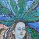 Semana de la mujer. Julia Guzmán nos comparte cinco poemas de su cosecha.