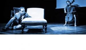 Edgar Saba dirige obra escrita por Tom Kempinski inspirada en la vida de Jacqueline du Pré