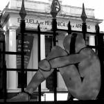 Apariciones y partidas (Leandro Murciego)