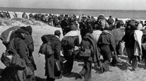 Exilio republicano español en el norte de África // Fuente: http://www.memoriahistoricacartagena.com