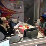 Poesía a Mano Alzada llegó a Radio Trend Topic