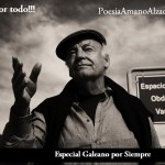Especial Galeano por Siempre (para recordarlo)