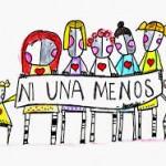 Daisy Zamora , #NiUnaMenos