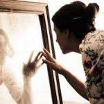 """Lourdes Muñoz y su poema """"Espejo"""""""