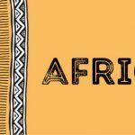 África nuestra. Poesía 1