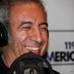 Noche de poesía con Javier Lombardo, en Radio América