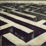 El oscuro laberinto – Bastasini