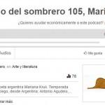"""""""Debajo del sombrero"""" y Mariana Kruk (parte 2)"""