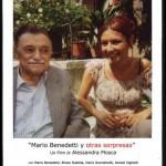 Mario Benedetti, el documental (Alessandra Mosca)