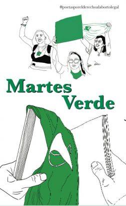 Poema para la Matria (Ema Fernanda Vilches)