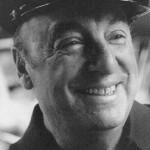 Dos poemas para recordar a Pablo Neruda
