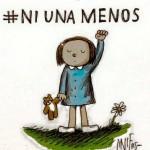 #NiUnaMenos – (breve convocatoria)