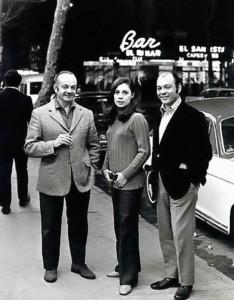 Piazzolla, Baltar y Ferrer